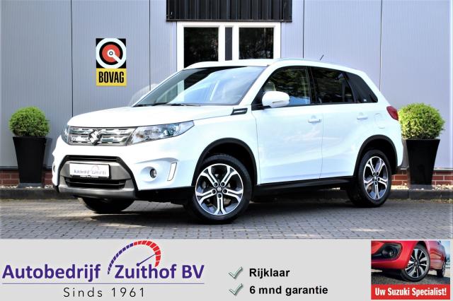 Suzuki-Vitara