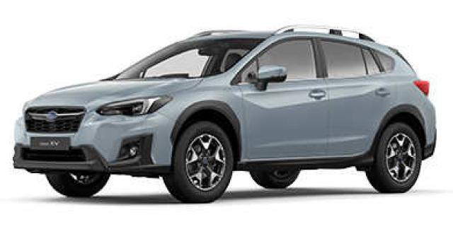 Subaru XV 1.6i-S EyeSight (Comfort en Premium versie)-1